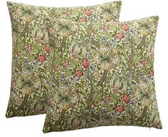 Image for William Morris Cushions (2) from Scotts of Stow
