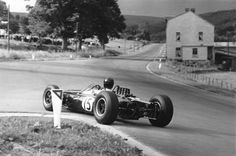 Spa F1 GP, 196?  caption yet to come.