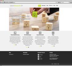 Kunde: salessolution.ch GmbH | Branche: Dienstleistungen | Werbemittel: Responsive-Website | Erscheinung: einmalig | Umfang: Standard / BBGmarconex AG