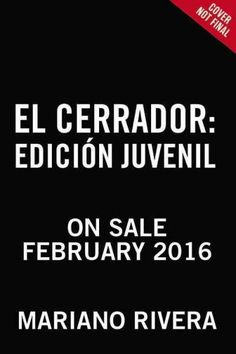 El Cerrador / The Closer: Edicion Juvenil / Juvenile Edition