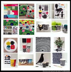 Marimekko and co. Happy New Year 2014, Marimekko, Fabric Patterns, Fabrics, About Me Blog, Textiles, Kids Rugs, My Love, Big