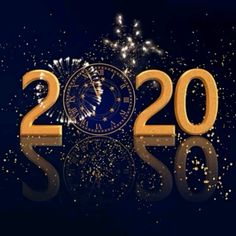 Wishing you a Happy New Year 2020 with the hope that you will have many blessings in the year to come. Happy New Year Wishes New Year Quotes