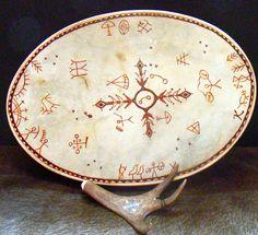 lapland shaman drum | by Clouberry Market