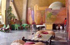 Hôtel Le Sokhamon, Dakar