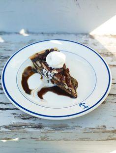Bourbon pecan tart | Jamie Oliver | Food | Jamie Oliver (UK)