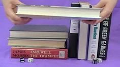 How to make book/boxes 2 0f 2 - YouTube