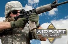 Airsoft are the best way to amuse yourself. It is the latest and enhance version of all the old type of gun games. Nowadays, Most of the folks approaching for this game. It is really enjoyable.