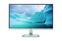 HP 25er 25-in IPS LED Backlit Monitor HP https://www.amazon.com/dp/B01F6V6QIM/ref=cm_sw_r_pi_dp_x_kVOpybPDCECR5