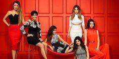 Kardashians: 10 anos da família real(ity) americana