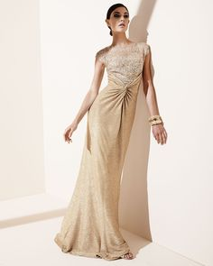 33986e099c488 Shop Women s David Meister Gowns on Lyst. Track over 907 David Meister Gowns  for stock and sale updates.