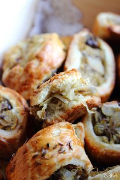 Yule, Cauliflower, Food And Drink, Cooking Recipes, Pasta, Homemade, Snacks, Meat, Baking