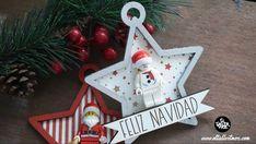 Lego , lego diy, figuras lego, decoracion lego, regalos con lego ... Lego Lego, Christmas Ornaments, Holiday Decor, Diy, Home Decor, Lego Christmas, Merry Christmas, Blue Prints, Manualidades