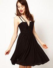 Whistles Hollie Dress