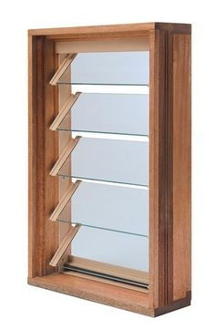 Exterior Window Louver online India from Indian vendors at RollingLogs. The Louver Windows offer the superlative quality. The adjustable blades of windows offer generous ai Home Window Grill Design, Window Design, Corner Sofa Design, Bathroom Windows, Bathroom Design Small, Window Frames, House Building, Windows And Doors, Exterior Design