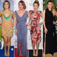 Style 101: A Retrospective Study of Lauren Conrad's Chicest Looks