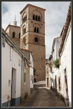 Trujillo, Cáceres España.