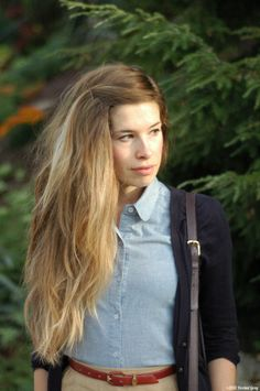 Ombre Hair http://pinterest.com/NiceHairstyles/hairstyles/