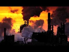 CO2: The Critical Issue