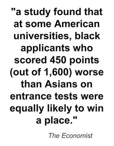 "an overview of the united states and the affirmative action Racial discrimination is illegal in america, except when it isn't ""affirmative action""  policies, which discriminate in favour of members of."