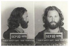 Jim Morrison (20/set/1970)