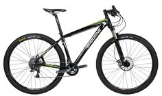 Buyer's Guide: Budget Hardtail Mountain Bikes.