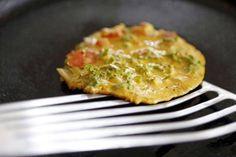 Cheela Indian Pancakes