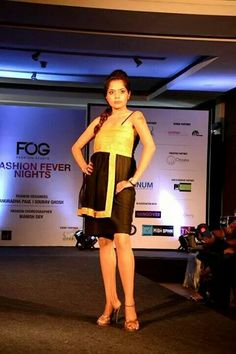 Fashion shows & Photo Shoots in Bangalore