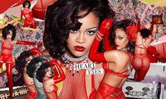 Rihanna for Savagexfenty (13.01.2021) #rihanna #fenty #savagexfenty #savage #badgalriri #riri #fentybeauty #fentyskin aesthetic