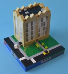 All sizes | Micropolis The Royal Arms Apartments | Flickr - Photo Sharing!