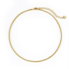 Emma Choker Necklace