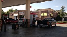Plano HS Jobs - based from Plano East Senior High School: High School Students working at Gas Stations