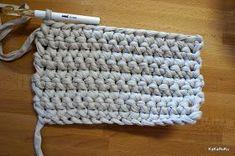 Kukuruku - Shop: Návod na háčkovaný koš Merino Wool Blanket, Kos, Projects To Try