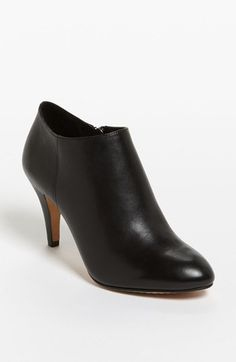 Vince Camuto 'Vive' Bootie (Nordstrom Exclusive) available at #Nordstrom  These r going to b my go to shoes for fall.