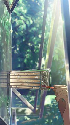 Cute Wallpapers, Bird Feeders, Outdoor Decor, Anime, Home Decor, Art, Art Background, Decoration Home, Kunst