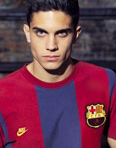 Spring 2013: Nike Sportswear x FC Barcelona