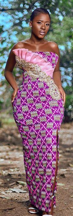 African print long dress, African fashion, Ankara, kitenge, African women dresses, African prints, African men's fashion, Nigerian style, Ghanaian fashion, ntoma, kente styles, African fashion dresses, aso ebi styles, gele, duku, khanga, vêtements africains pour les femmes, krobo beads, xhosa fashion, agbada, west african kaftan, African wear, fashion dresses, asoebi style, african wear for men, mtindo, robes, mode africaine, moda africana, African traditional dresses #asoebistyle