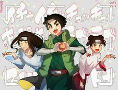 Boruto, Naruhina, Hinata Hyuga, Neji And Tenten, Shikamaru, Gaara, Naruto Uzumaki, Anime Naruto, Sasuke