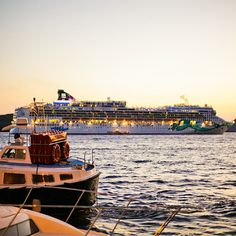 Instagram: @quennandher // Firá, Santorini, Greece. Dreamy photo. Norwegian Cruise Ship. Sunsets.