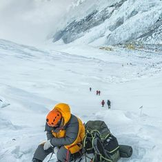 South Col, Climbing Everest, Camping Set Up, Bhutan, Top Of The World, K2, Mountaineering, Climbers, Rock Climbing