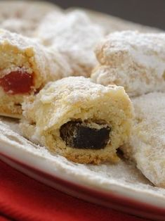 Νηστίσιμα γλυκά Archives - Page 7 of 9 - www. Dessert Recipes, Desserts, Greek Recipes, Types Of Food, Doughnut, Biscuits, Food And Drink, Cooking Recipes, Pudding