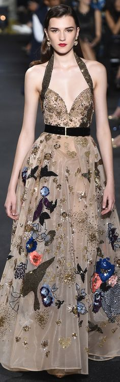 Favori Valentino Fall 2013 Couture - 07 03 13 | VALENTINO | Pinterest  QK24