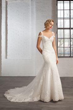 Bridal Wardrobe - 7770