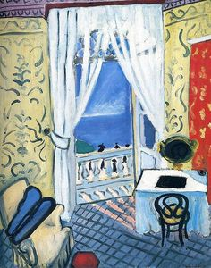 A summer of Matisse: the colour of music | That's How The Light Gets In