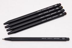 コクヨ、「鉛筆シャープ」新モデル。鉛筆のシンプルさを追求 - Impress Watch