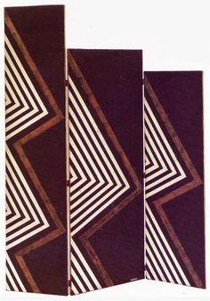 Historically Modern: Quilts, Textiles & Design: Modern Print Monday: Art Deco Berlin