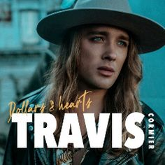 New Album Releases - Travis Cormier – Dollars & Hearts (2018): Artist: Travis Cormier Album: Dollars And Hearts Released: 2018… - View More