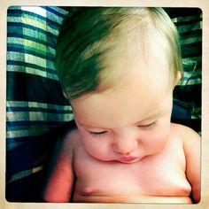 Kamryn - 9 months