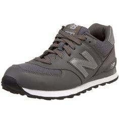 1b136c62769 New Balance Men s ML574 Lace-Up Sneaker