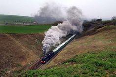 Image result for west coast mainline steam West Coast, Image