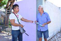 Prefeitura de Boa Vista agentes de endemias trabalham para impedir proliferação do mosquito Aedes Aegypti #pmbv #boavista #roraima #prefeituraboavista #combatedengue